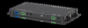 HDBaseT 2.0 Slimline Sändare, 4K, HDCP 2.2, PoH, USB