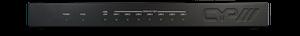 1:7 HDMI till HDBaseT Splitter (60m), PoC