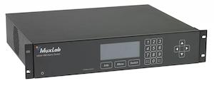 HDMI 4x8 Matris växel ( 4 HDMI + 4 HDBT ut )