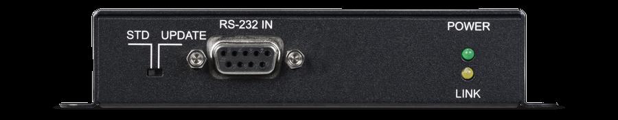 CYP/// HDBaseT Lite sändare, 4K, HDCP2.2, PoH