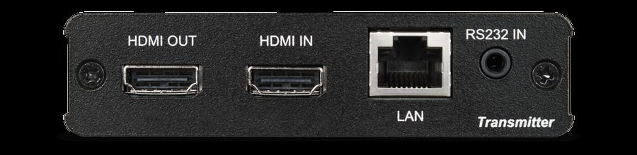 CYP/// Full HDBaseT sändare + HDMI ut