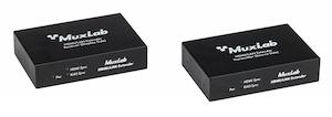 HDMI/LAN Mono Extender Kit, HDBT, UHD-4K