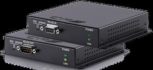 HDBaseT Lite Kit, 4K, HDCP2.2, PoH, 60 meter