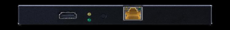 CYP/// HDBaseT Lite sändare, 4K, HDR, PoH, AVLC, OAR