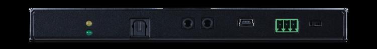 CYP/// HDBaseT Lite mottagare, 4K, HDR, PoH, AVLC, OAR