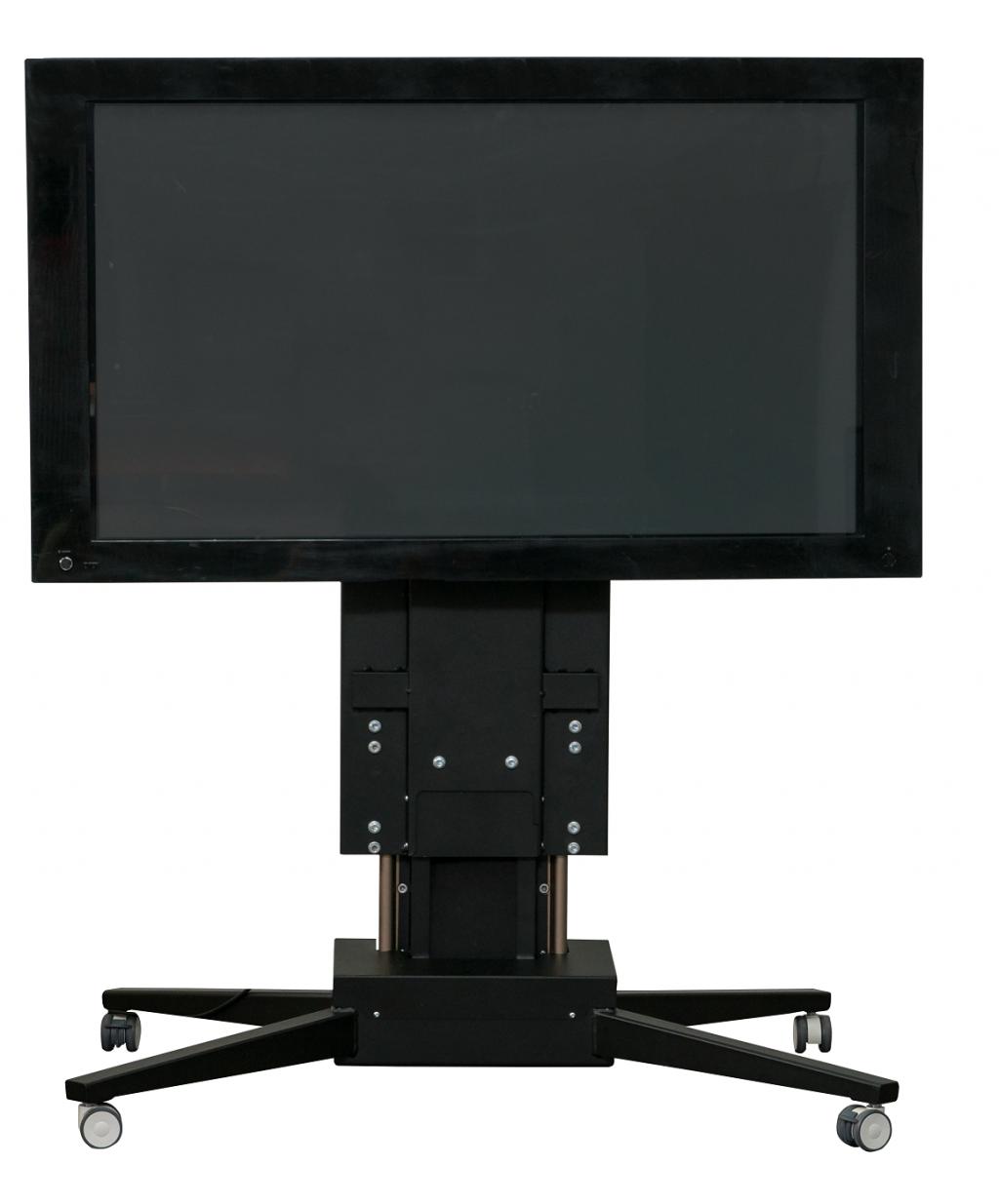 Sabaj Mobil Tv - Lyft / Hiss 65cm lyfthöjd, 80kg kapacitet