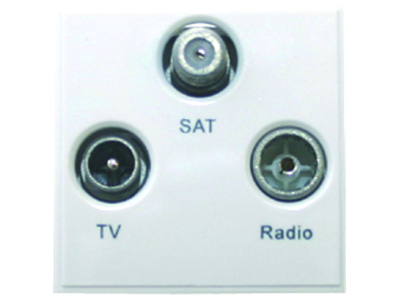 Digitaltvexperten Modul TV-SAT-Radio
