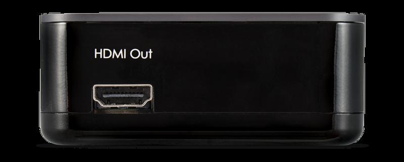 CYP/// HDMI Equaliser med 4K support