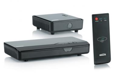 Marmitek Gigaview 821 Trådlös HDMI 3D 15-30m