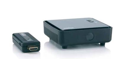 Marmitek Gigaview 811 Trådlös HDMI 3D 5-10m