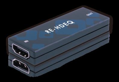 CYP/// HDMI - HDMI Equaliser
