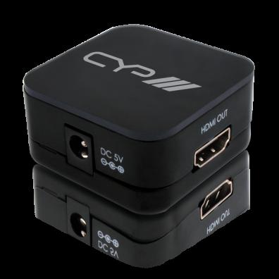 CYP/// HDMI Ström-inmatare
