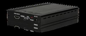 Plocka ut ljud från HDMI ( 7.1 )