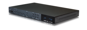 HDMI Matris 6x2, 4K, PiP, HDCP 2.2, Audio De-embedding