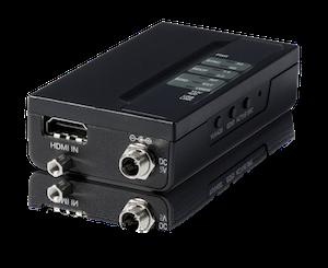 HDCP omvandlare 2.2 till 1.4, HDMI repeater