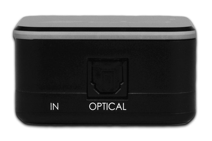 CYP/// Optisk Toslink Splitter