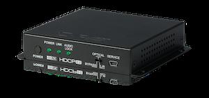 HDMI ljud-inmatare, 4K, HDCP 2.2, HDMI 2.0