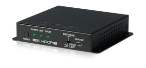 HDMI audio de-embedder, 5.1 ljud, 4K, HDCP 2.2, HDMI 2.0