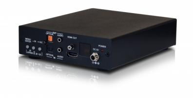 CYP/// HDMI / VGA / DisplayPort Presentation Switch