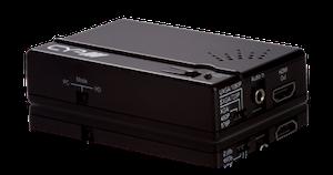 CV / SV till HDMI med ljud