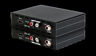 CYP/// HDMI - SDI