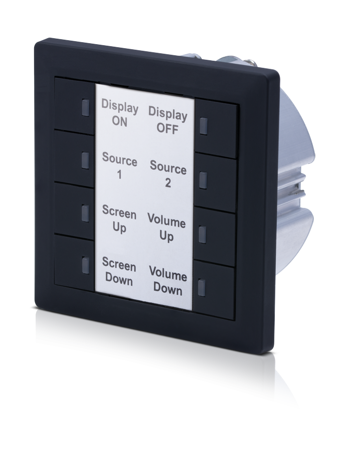 CYP/// Surface Mount Keypad Control System