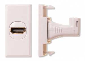 Modul HDMI till HDMI vinklad