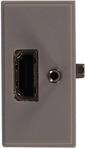 Digitaltvexperten Modul HDMI stående med skruv