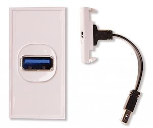 Modul USB med kabel