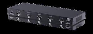 HDMI splitter 1:8, 4K, HDCP2.2, HDMI2.0