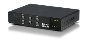 HDMI/ VGA/ Display Port Presentation Switch Lite