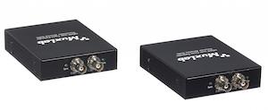 HDMI över Koax Extender kit, 76 m
