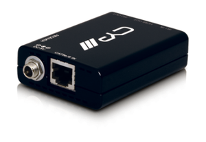 HDMI mottagare Singel Cat 5e/6/7 med IR