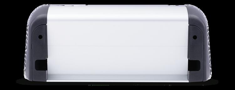 Sändare för bordsplacering, HDMI, VGA, HDBaseT, LAN, PoH