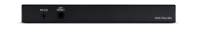 CYP/// 48V DC PSU för RAX Rackmontering