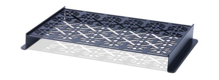 "CYP/// ""Blank plate"" till RAX-600"