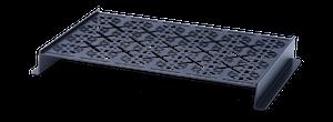 """""""Blank plate"""" till RAX-600"""