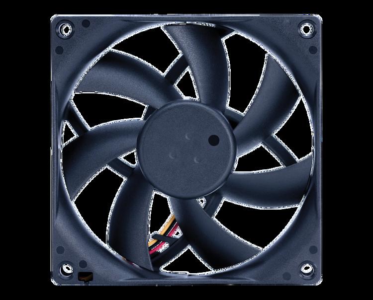 CYP/// Kylfläkt till RAX-600