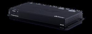 Kontrollbox för SDV-produkter, Matris, Videovägg