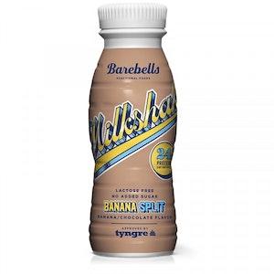 Barebells Protein Milkshake, 330 ml
