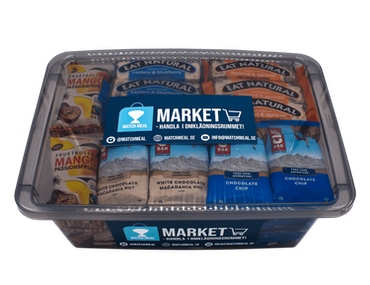 Match Meal Market - Energi