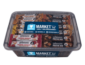 Match Meal Market - Protein