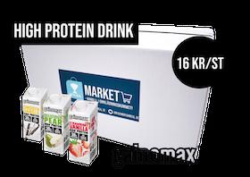 Match Meal Market - Gainomax High Protein Drink