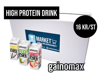 Match Meal Market - Gainomax High Protein Drink