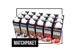 Matchpaket - Gainomax Recovery