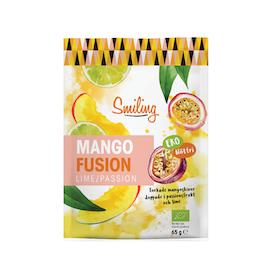 7 x Smiling Mango Fusion 65g