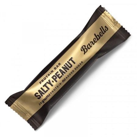 12 x Barebells Protein Bar - Salty Peanut 55 g