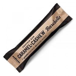 12 x Barebells Protein Bar - Caramel Cashew 55 g