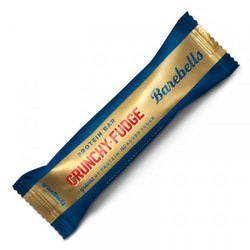 12 x Barebells Protein Bar - Crunchy Fudge 55 g