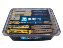 Match Meal Market - Barebells Protein Bars
